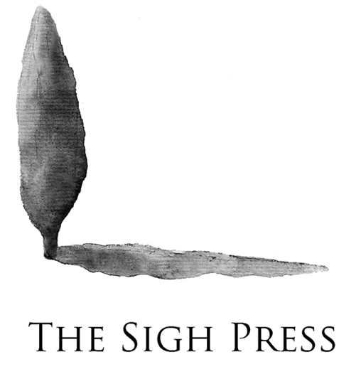 The Sigh Press Literary Journal inTuscany, Italy.