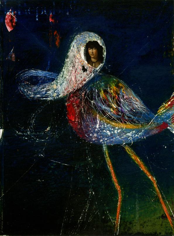 Artist Francesco Chiaccio - Guscio