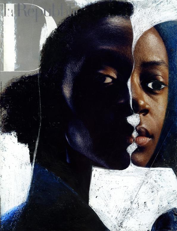 Artist Francesco Chiaccio - Bacio