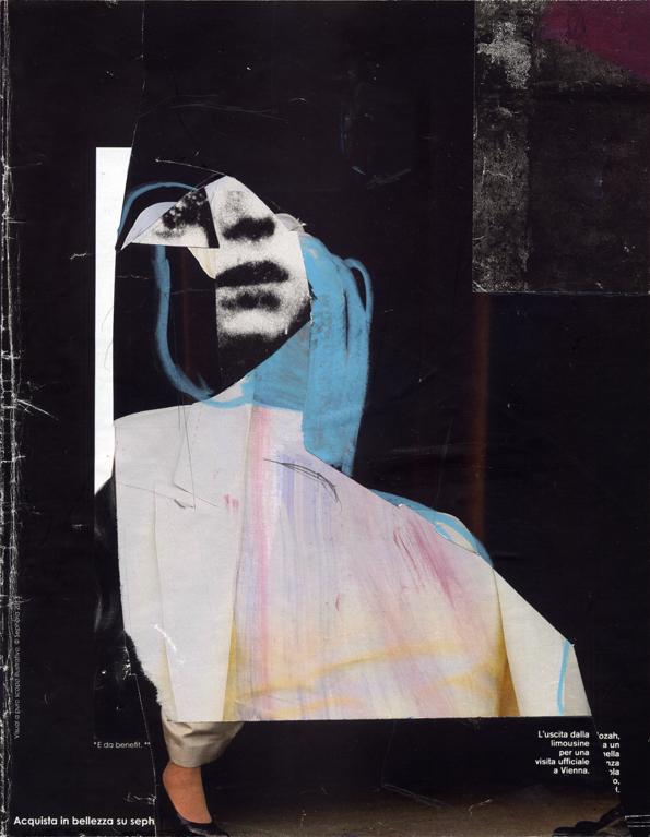 Artist Francesco Chiaccio - Donna 38